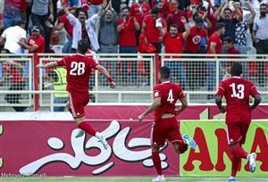 مرور بازیهای هفته دوم لیگ برتر