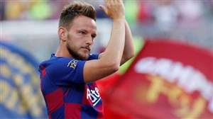 پاسخ مثبت ستاره کروات بارسلونا به یوونتوس