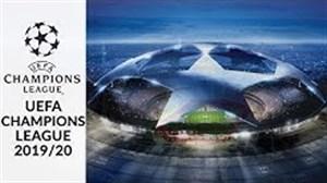استادیوم های تیمهای حاضر در لیگ قهرمانان اروپا