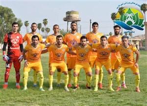 پیروزی شش گله تیم پاشازاده در جام حذفی
