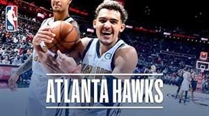 برترین حرکت های آتلانتا هاوکس در فصل 19-2018