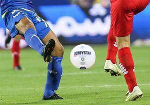 خداحافظی لیگ برتر با توپ تنبلهای دربیاستار