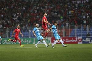 چمن استادیوم شهید وطنی طبیعی میشود