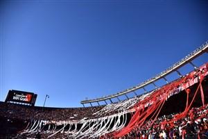 ریورپلاته0-0بوکا جونیورز؛ تساوی در ال مونومنتال