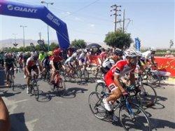 گزارش اختصاصی از مرحله چهارم تو دوچرخه سواری آذربایجان(ایران)
