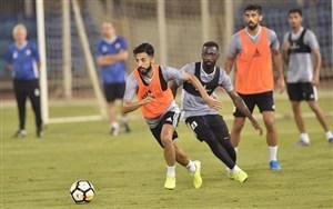 لیست تیم ملی امارات اعلام شد
