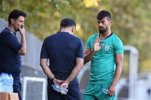 رامین رضاییان به بیمارستان منتقل شد
