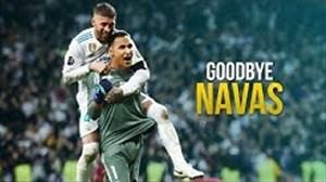 عملکرد کیلور ناواس در رئال مادرید