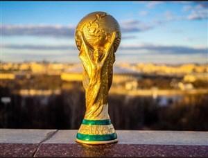 200 کشور ماندند و یک جام جهانی