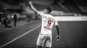 ویدیو باشگاه موناکو به مناسبت جدایی فالکائو