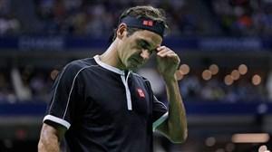 چالش جالب راجرر فدرر اسطوره ورزش تنیس در روزهای کرونایی