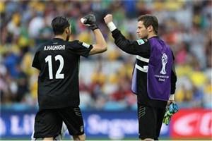 گلرهای جام جهانی 2014؛ بدون تیم یا در ناکجا آباد!