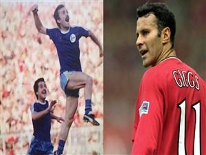 غیبت در سه جام جهانی؛ علیدوستی مثل گیگز