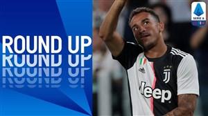 مروری بر هفته چهارم سری آ ایتالیا 2019