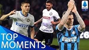 برترین لحظات مائورو ایکاردی در سری آ ایتالیا