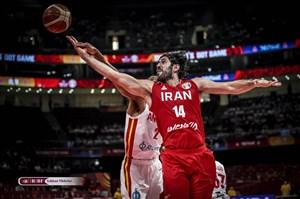 بسکتبال ایران چگونه به المپیک صعود میکند؟