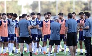 تیم ملی و جلسات تمرینی مهمی که از دست رفت