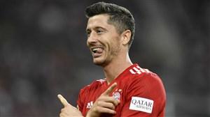 لواندوفسکی: تصمیم من در مورد کوتینیو خودجوش بود!