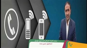 صحبت های رئیس کمیته انضباطی در مورد حکم بیرانوند