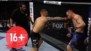 5 ناک اوت برتر داستین پوریر در مسابقات UFC