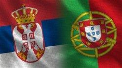 خلاصه بازی صربستان 2 - پرتغال 4