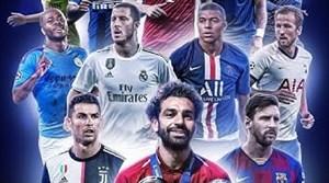 نگاهی به دیدارهای امشب در لیگ قهرمانان اروپا