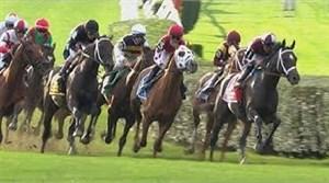 مسابقه دربی اسب سواری جوکی کلاب 2019