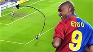 تمام گلهای ساموئل اتوئو در بارسلونا (2004-2009)