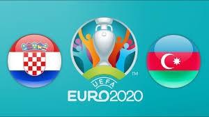 خلاصه بازی آذربایجان 1 - کرواسی 1