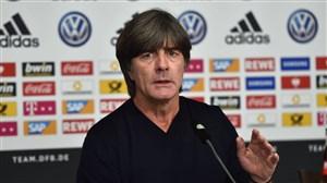 حمایت سرمربی تیم آلمان از به تعویق افتادن یورو 2020
