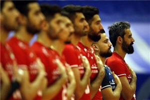 اعلام اسامی دعوت شدگان تیم ملی والیبال توسط کولاکوویچ