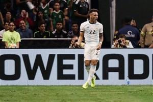 ستاره اینتر: هتتریک برای آرژانتین اتفاق سادهای نیست