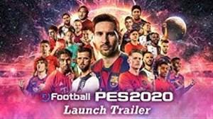 تبلیغ جالب بازی PES 2020با حضور ستارگان فوتبال