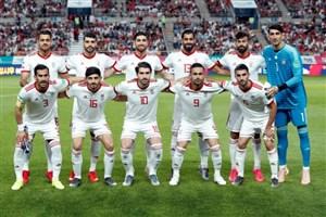 ترکیب ایران مقابل بحرین اعلام شد