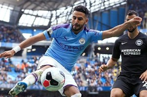 برترین تکنیک های هفته 4 لیگ برتر جزیره 20-2019