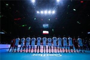 آماده سازی ورزشگاه ها برای رقابتهای والیبال قهرمانی آسیا