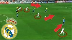 برترین ضد خمله های زهردار رئال مادرید