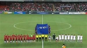 بررسی نتایج تیمهای آسیایی در مقدماتی جام جهانی