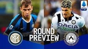 پیش بازی دیدارهای هفته 5 سری آ ایتالیا 20-2019