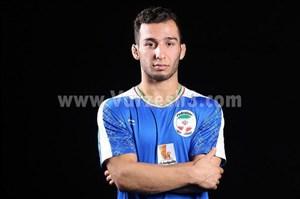 پیروزی پوریا ناصرپور در ۵۵ کیلوگرم برابر نماینده ترکیه