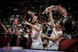 ستاره دورگه تیم ملی و رویای NBA