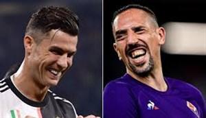 خلاصه بازی فیورنتینا 0 - یوونتوس 0