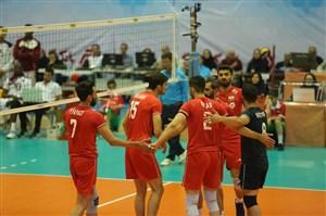 ایران 3 – قطر 0؛ مانور قدرت برابر عنابیها