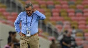 اللهوردی: فوتبال بیرحم شود تیکه پاره ات می کند