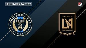خلاصه بازی لس آنجلس 1 - فیلادلفیا 1 (گلزنی کارلوس ولا)