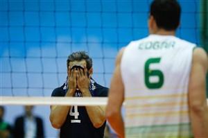 ایران 1 – استرالیا 3؛ شوک کانگوروها به تیم کولاکوویچ!