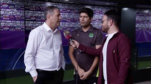 صحبتهای اسکوچیچ قبل از بازی برابر پرسپولیس