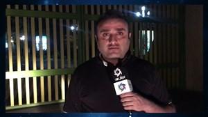 آخرین جزییات ماجرای برق گرفتگی بعد از بازی پرسپولیس