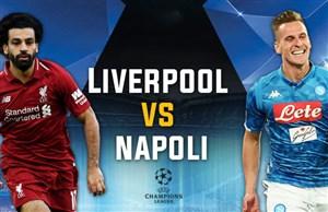 ویدئو خلاصه بازی ناپولی 2 - لیورپول 0
