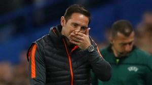 فوتبال انگلیس و بحران پنالتینزنهای جنجالی